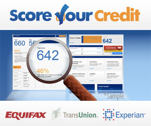 Improve your credit now step 3