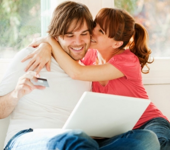 Would you date someone with bad credit?